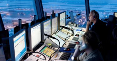 NAV CANADA: Air traffic control services to continue for Canadian communities