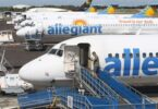 Allegiant accetta in linea di principio il primo contratto con International Brotherhood of Teamsters