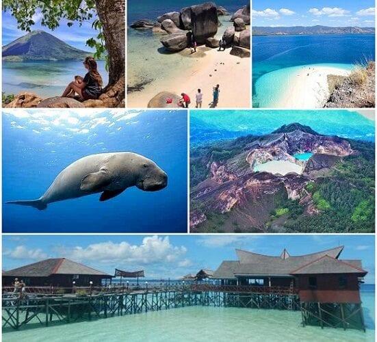 Seychelles oo ahayd wasiirkii hore ee dalxiiska ayaa dib u dhigtay dalxiiskii Indonesia