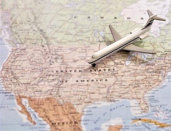 Ամերիկյան օդանավակայաններ. Որտե՞ղ են դրանք այժմ և ի՞նչ է սպասվում առջևում: