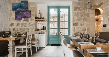 La prestigiosa guía MICHELIN 2021 Malta premia con estrellas a dos restaurantes más