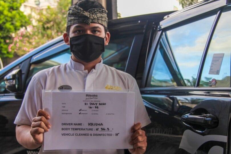 Hotel-hotel di Bali ingin dibebaskan dari larangan perjalanan Festival Idul Fitri