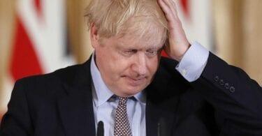 Chefs des Gesundheitswesens an die britische Regierung: Hören Sie auf, auf dem COVID-Zaun zu sitzen