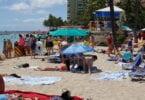 ثبت گردشگری در هاوایی یک راز است اما یک امر عادی غیر منتظره جدید است