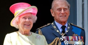 Her Majesty the Queen announces the death of Prince Philip, the Duke of Edinburgh