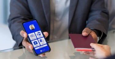 Šalys ir oro linijos, priimančios IATA kelionių kortelę