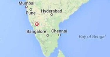 Intia ja Sri Lanka: Naapurimatkat