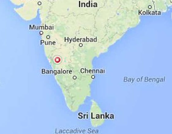 India and Sri Lanka: Neighborly travel