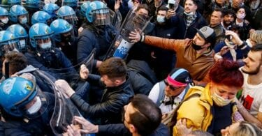 قواعد COVID الجديدة لإيطاليا اعتبارًا من الاثنين 26 أبريل