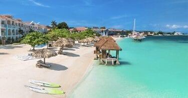 به جامائیکا سفر می کنید؟ این برنامه ها باید داشته باشند