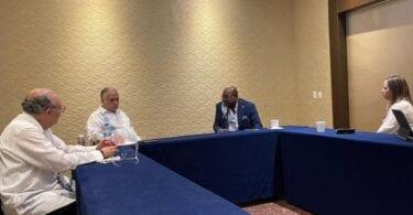 La Giamaica conduce discussioni sul turismo multi-destinazione al WTTC Global Summit