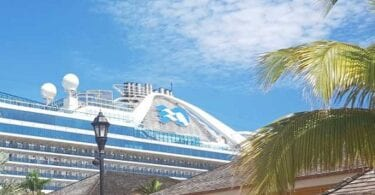 Jamaika cruise toerisme set foar grutte comeback