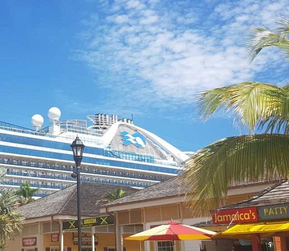 Jamaica cruise tourism set for big comeback