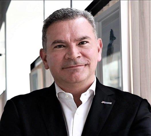 CEO de JetSmart Airline sobre los altibajos de COVID