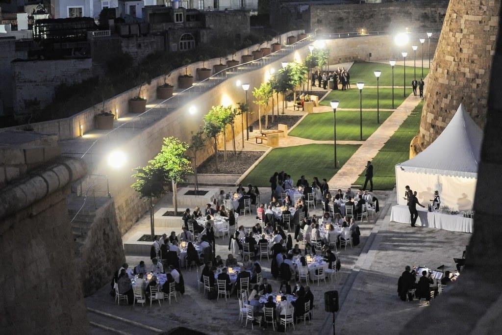 Malta kondigt nieuwe financiële stimulansen aan voor de MICE-markt
