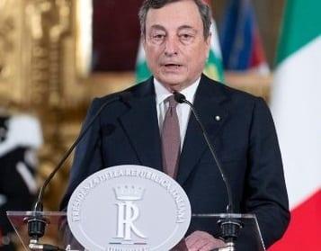 Itàlia torna a la zona groga el 26 d'abril
