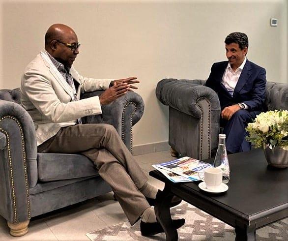 Jamaica Saudi partnership makes tourism even more resilient
