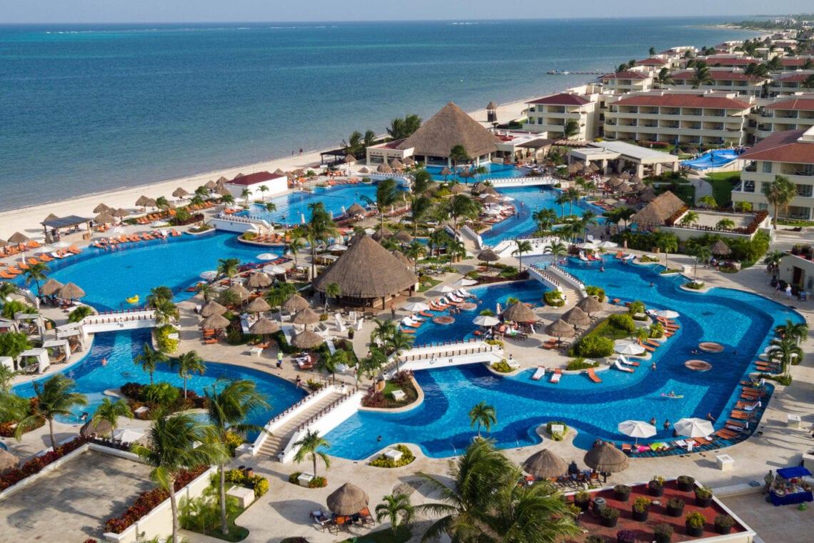 Біябяспека забяспечыць бяспеку Глабальнага саміту WTTC у Канкуне