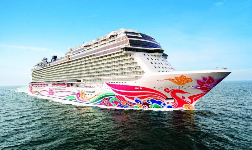 Norwegian Cruise Line kotisatamaan Jamaikalle