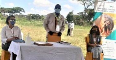 Τα έργα που χρηματοδοτούνται κατά της λαθροθηρίας στην Ουγκάντα βοηθούν στη διατήρηση του τουρισμού