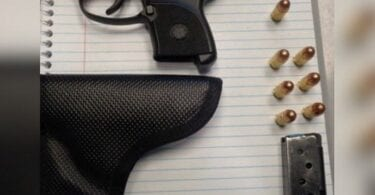 TSA officers find loaded handguns in carry-ons at El Paso Airport