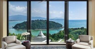 Gli hotel di Phuket chiudono di nuovo