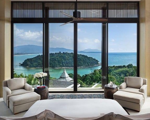 Ang mga hotel sa Phuket nagsira usab