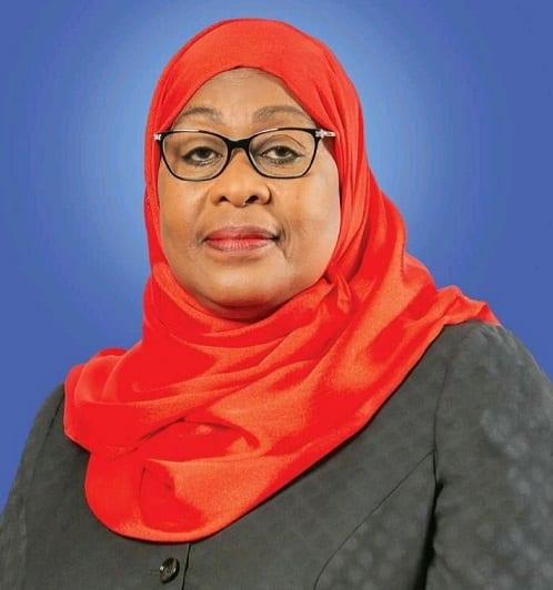 Le président de la Tanzanie représente l'industrie du tourisme et du voyage