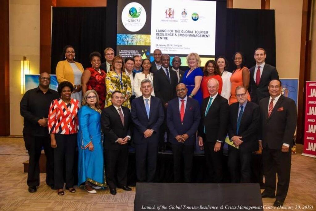 Resilienssi on asettamassa vaihetta WTTC-huippukokoukselle Cancunissa