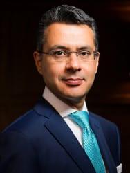 Marriott Midde-Ooste, Egipte en Turkye is onder nuwe leierskap