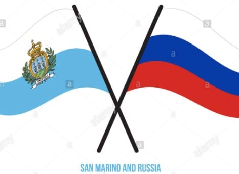 San Marino acquista e potrebbe produrre il vaccino contro lo Sputnik russo contro la politica dell'UE