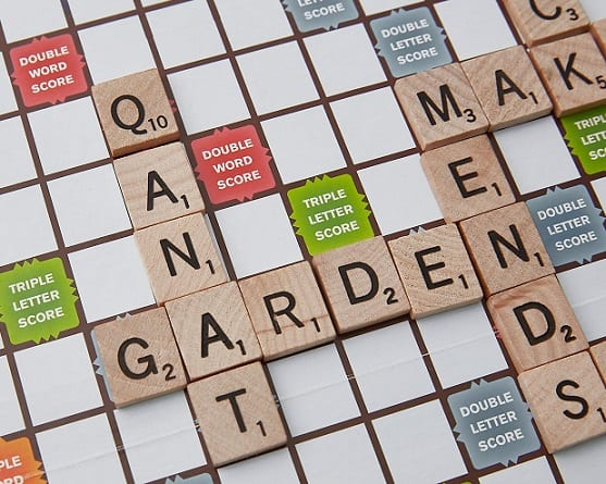 How Nigeria Became So Good At Competitive Scrabble?