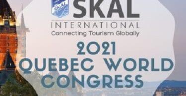 Το Παγκόσμιο Συνέδριο του Κεμπέκ Sk Qul 2021 αναβλήθηκε