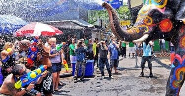 Thailand Songkran holiday: No quarantine or lockdown