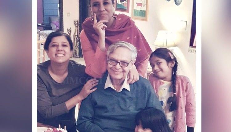 خداحافظی پیشکسوت صنعت سفر Satya Prakash Dutt