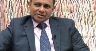 Ang CEO sa SriLankan Airlines sa pagbawi sa COVID ug gipalapdan ang operasyon sa kargamento