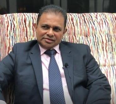 SriLankan Airlines COVID berreskuratzeko zuzendari nagusia eta zama-eragiketak zabaldu ditu