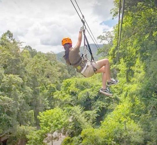Thailand erwartet in der zweiten Hälfte des Jahres 2 2021 Millionen Touristen