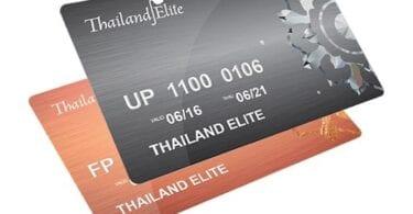 لا يزال برنامج بطاقة تأشيرة تايلاند إيليت للسفر في الأحمر بعد 16 عامًا