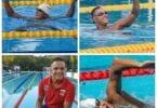 Bulgarian swimming celebrity eyeing Seychelles for next swimming challenge