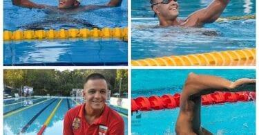 La celebrità bulgara del nuoto guarda le Seychelles per la prossima sfida di nuoto