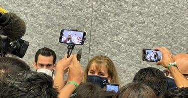 WTTC Cancún Summit Secret ahora está en manos del presidente de EE. UU. Biden