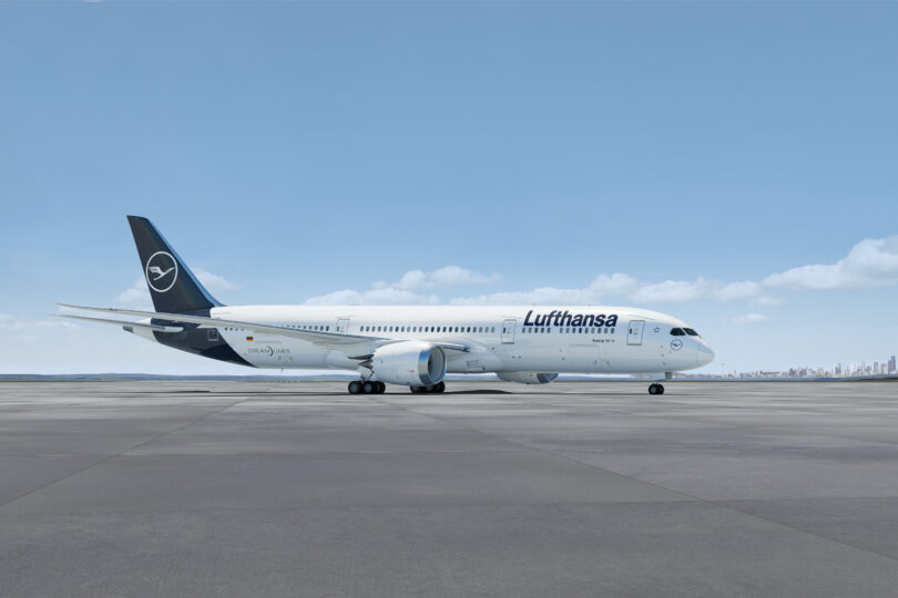 Lufthansa Group dia mividy fiaramanidina maharitra lavitra miisa 10