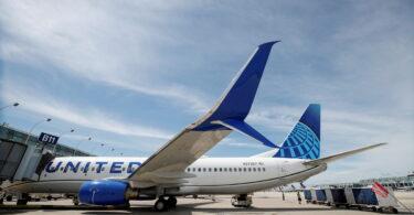 यूनाइटेड एयरलाइंस ने जुलाई के शेड्यूल में 400 उड़ानें जोड़ीं