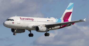 Eurowings resumes flights to Stuttgart from Budapest Airport