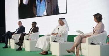 Tourismus für eine bessere Zukunft ein Schwerpunkt auf der globalen Bühne am Geldautomaten 2021