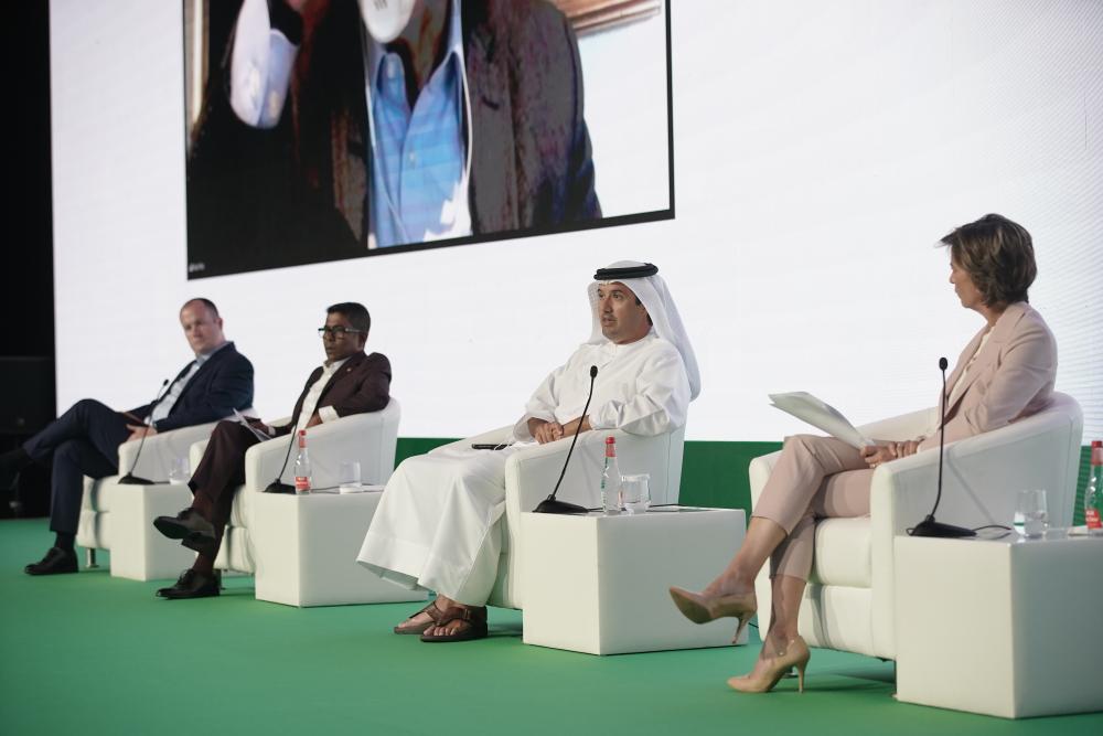 السياحة من أجل مستقبل أكثر إشراقًا تركيز رئيسي على المسرح العالمي في سوق السفر العربي 2021