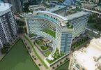 NH Hotels dê pêşbirka Rojhilata Navîn a pêşerojê ragihîne