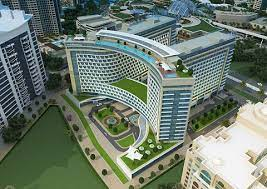एनएच होटेलले आगामी मध्य पूर्व डेब्यूको घोषणा गर्दछ