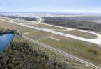 Bandara Frankfurt muka deui landasan pacuaran Northwest ti 1 Juni